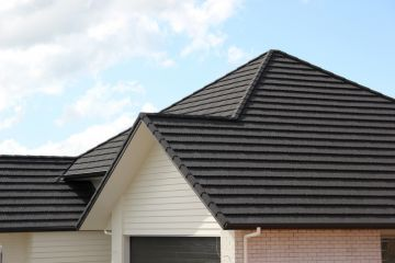 Metal Roofing in Florence by Magic Roofing & Siding Inc.